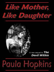 Like Mother, Like Daughter Book Cover