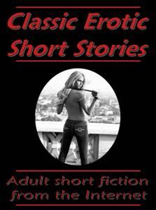 Classic Erotic Short Stories Book Cover