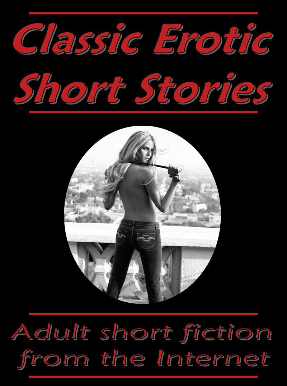 Erotic books short stories